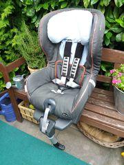 Isofix Römer Kindersitz