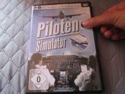 Piloten Simulator