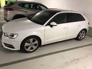 Audi A3 SB 2 Jahre