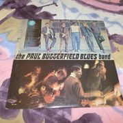 LP THE PAUL BUTTERFIELD BLUES