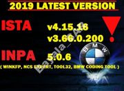 LATEST BMW ISTA v4 15