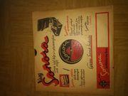 Schellackplatte