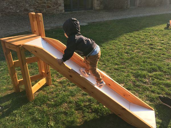 Hochbett Massivholz Gebraucht : Hochbett holz günstig gebraucht kaufen verkaufen