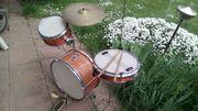 Schlagzeug für Jugendliche