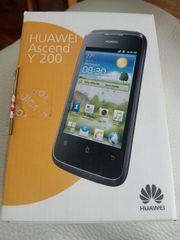 Huawei Scend Y 200 gebraucht