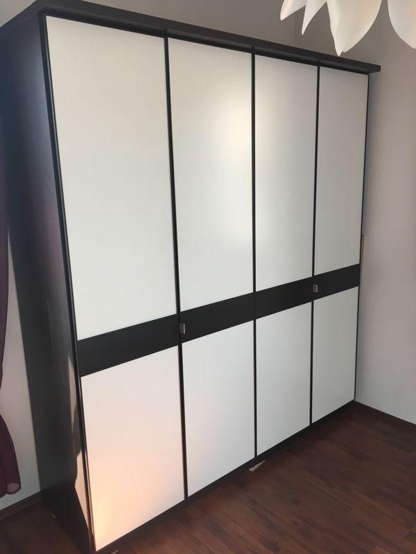 Modernes Schlafzimmer in Rückersdorf - Schränke, Sonstige ...
