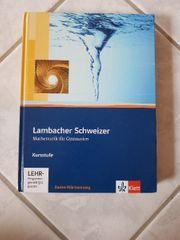 Mathebuch Lambacher Schweizer