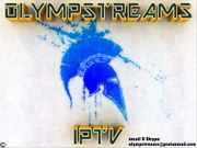 Olympstreams World Channels