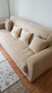Sofa in sehr gutem Zustand