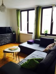 Modernisierte 2-Zimmer-