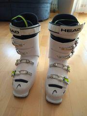 Jugend-Skischuhe von Head Gr 41