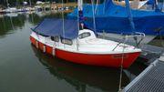 Segelboot Friendship 23