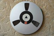 1BASF Tonband 22cm Durchmesser