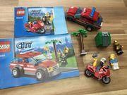 Lego City Creater
