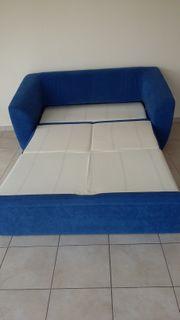 2er-Sofa mit