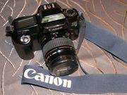 Trend Foto analog Kamera - Canon