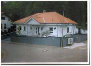 Hochwertige Villa, außen