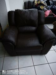 relax couch Sessel