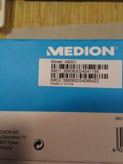 Medion X6001 Smartphone
