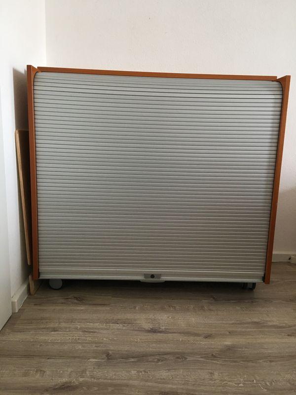 BENE Rolladenschrank Aktenschrank in Sindelfingen - Büromöbel kaufen ...