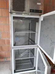 LIEBHERR Profi-Line Tiefkühlschrank Gefrierschrank Gastronomie