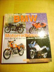 Buch BMW Motorradklassiker