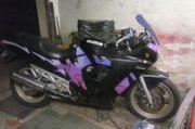 suzuki 750 GSX