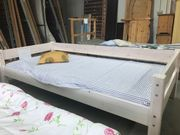 Bett Einzelbett 90