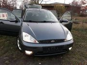 Verkaufe Ford Focus Tunier Kombi