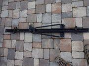 Thule-Fahrradträger 1050-09 universal für Dachgrundträger