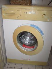 Waschmaschine wegen Umzuges