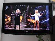 Fernseher LG LH 2000 in