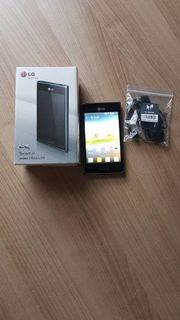LG L5 Smartphone