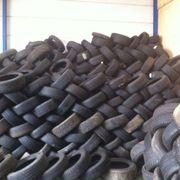 Reifen gebraucht für