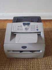 Brother Fax-2820