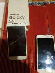 Samsung S5 + S6