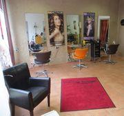 Ladeneinrichtung Friseursalon Geschäftsauflösung VB 1500