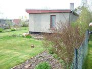 Bungalow mit Garten