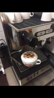 Kaffeemaschine M21 Junior +