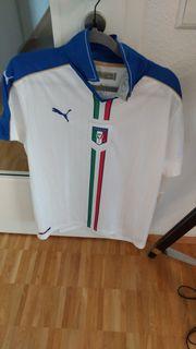 Italia Mannschaft Fußball