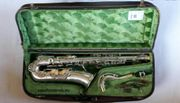 Tenor Saxophon Amati Lignatone Classic