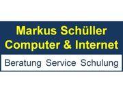 Computer Internet - Beratung Schulung Service