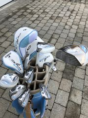 Neues Golfset Mia by letters