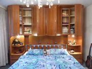Hochwertiges, praktisches Schlafzimmer -