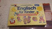 Englisch für Kinder Teil 1