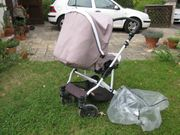 Kinderwagen Tiko 4S