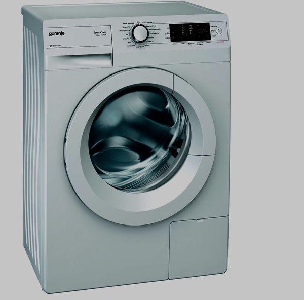Gorenje Waschmaschinen günstig gebraucht kaufen - Gorenje ...
