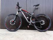 Scott Spark 710 -