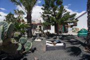 Wohnen in Fuerteventura Doppelhaushälfte 110