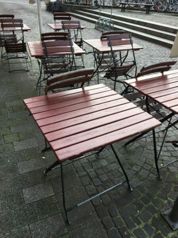 Gartentisch Mit Zwei Stuhlen In Karlsruhe Gartenmobel Kaufen Und